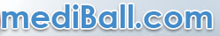 mediBall Home Page