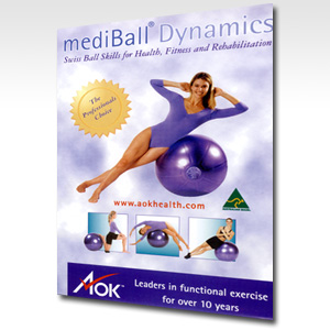mediBall® Dynamics DVD