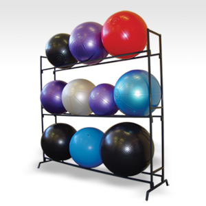 Mediball Rack